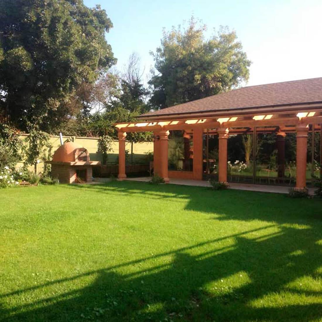 LA DIVINA COMIDA Restaurante - Reserva en restaurantes de Comida ITALIANA / PASTAS - LO BARNECHEA - MESA 24/7 | SANTIAGO - Perú