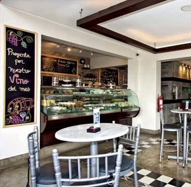 LA FOLIE (AV. PRIMAVERA) Restaurante - Reserva en restaurantes de Comida FUSIóN - SANTIAGO DE SURCO - MESA 24/7 | LIMA - Perú