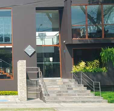 LA FORCHETTA Restaurante - Reserva en restaurantes de Comida ITALIANA - MIRAFLORES - MESA 24/7 | LIMA - Perú
