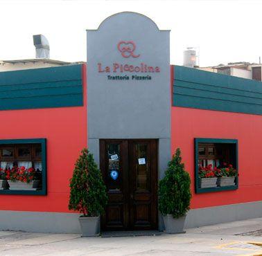 LA PICCOLINA (LA ENCALADA) Restaurant - and Peruvian Food ITALIAN - SANTIAGO DE SURCO - MESA 24/7 Guide | LIMA - Peru