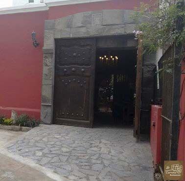 LA CARRETA Restaurante - Reserva en restaurantes de Comida CARNES Y PARRILLAS - SAN ISIDRO - MESA 24/7 | LIMA - Perú
