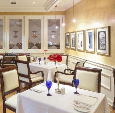 LA LOCANDA Restaurant - and Peruvian Food MEDITERRANEAN - SAN ISIDRO - MESA 24/7 Guide | LIMA - Peru