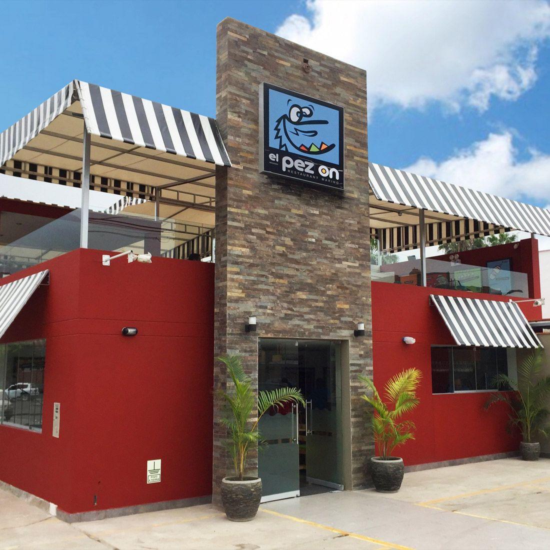 EL PEZ ON (SURCO) Restaurante - Reserva en restaurantes de Comida PESCADOS Y MARISCOS - SANTIAGO DE SURCO - MESA 24/7 | LIMA - Perú