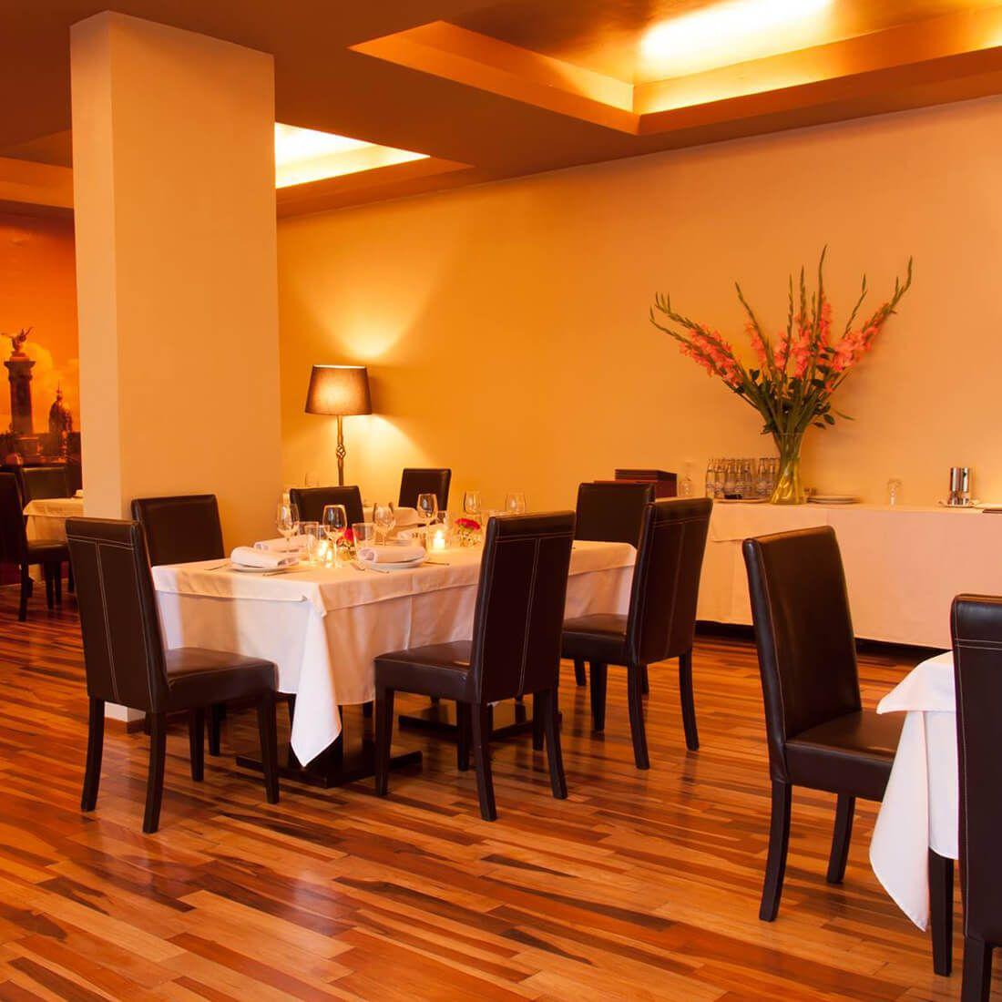 LE SOLEIL CUSCO Restaurante - Reserva en restaurantes de Comida FRANCESA - CUSCO - MESA 24/7 | CUSCO - Perú