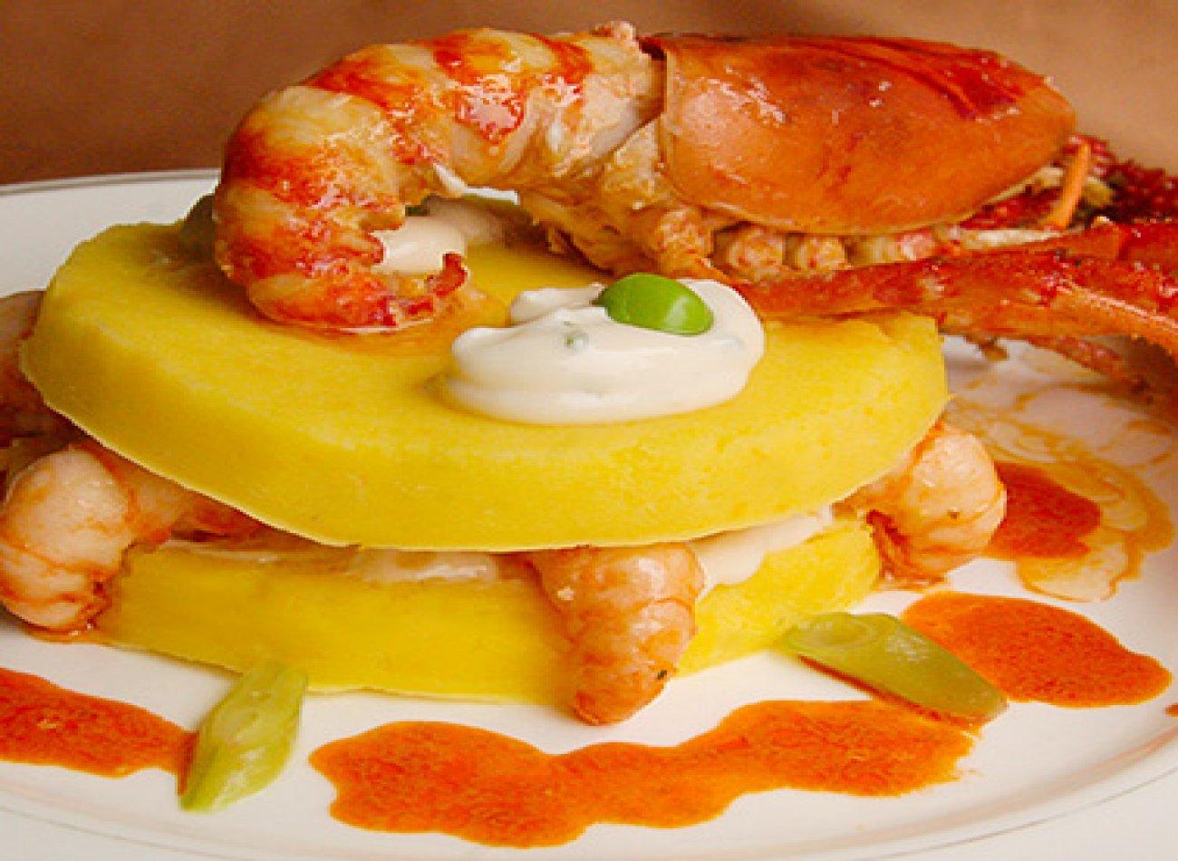 SAN ISIDRO RESTAURANTE Restaurante - Reserva en restaurantes de Comida DE AUTOR - LIMA - MESA 24/7 | LIMA - Perú