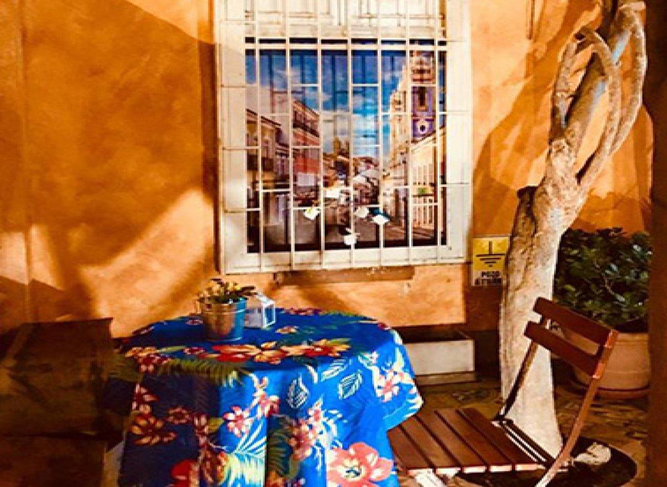 MARIA PANELA Restaurant - and Peruvian Food AUTHOR - MIRAFLORES - MESA 24/7 Guide | LIMA - Peru