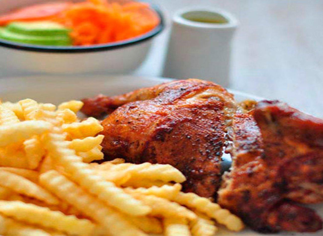 LA PANKA - VILLARAN Restaurante - Reserva en restaurantes de Comida BRASAS - LEñA Y HORNO DE BARRO - SURQUILLO - MESA 24/7 | LIMA - Perú