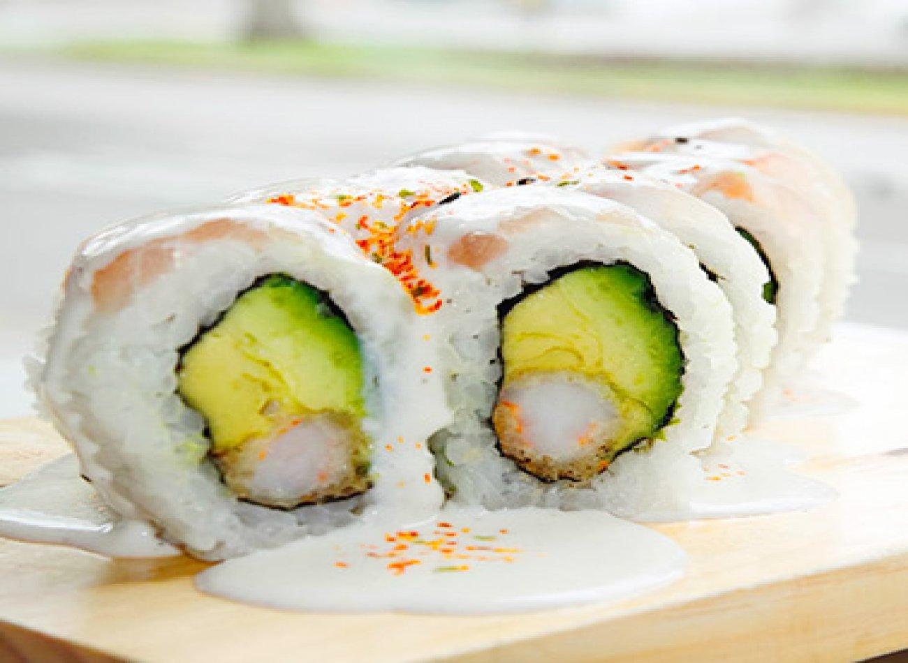 MR SUSHI - MIRAFLORES Restaurante - Reserva en restaurantes de Comida NIKKEI / JAPONESA - MIRAFLORES - MESA 24/7 | LIMA - Perú