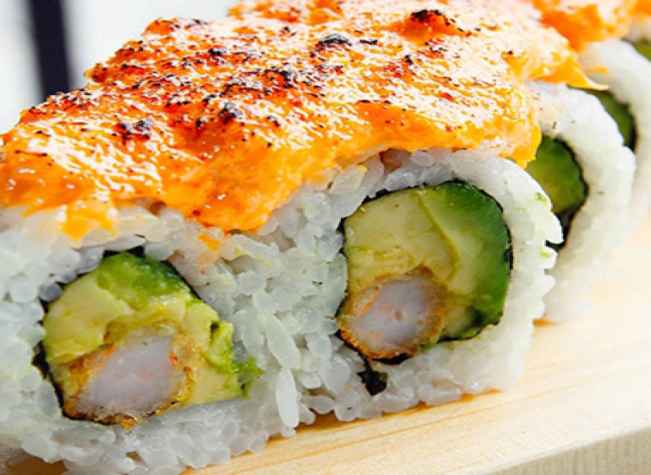 MR SUSHI - SAN ISIDRO Restaurante - Reserva en restaurantes de Comida NIKKEI / JAPONESA - SAN ISIDRO - MESA 24/7 | LIMA - Perú