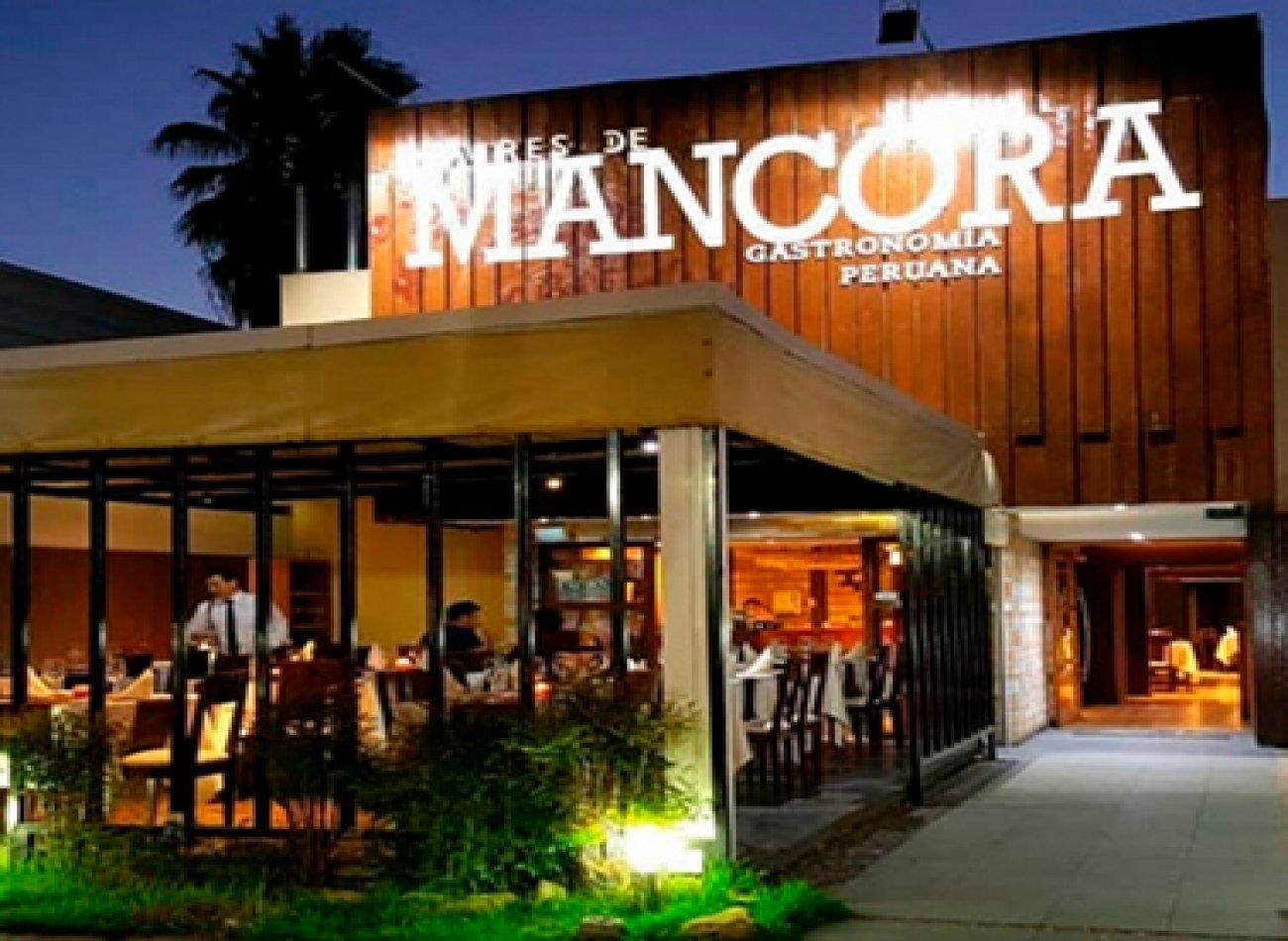 AIRES DE MáNCORA Restaurante - Reserva en restaurantes de Comida PERUANA - VITACURA - MESA 24/7 | SANTIAGO - Perú