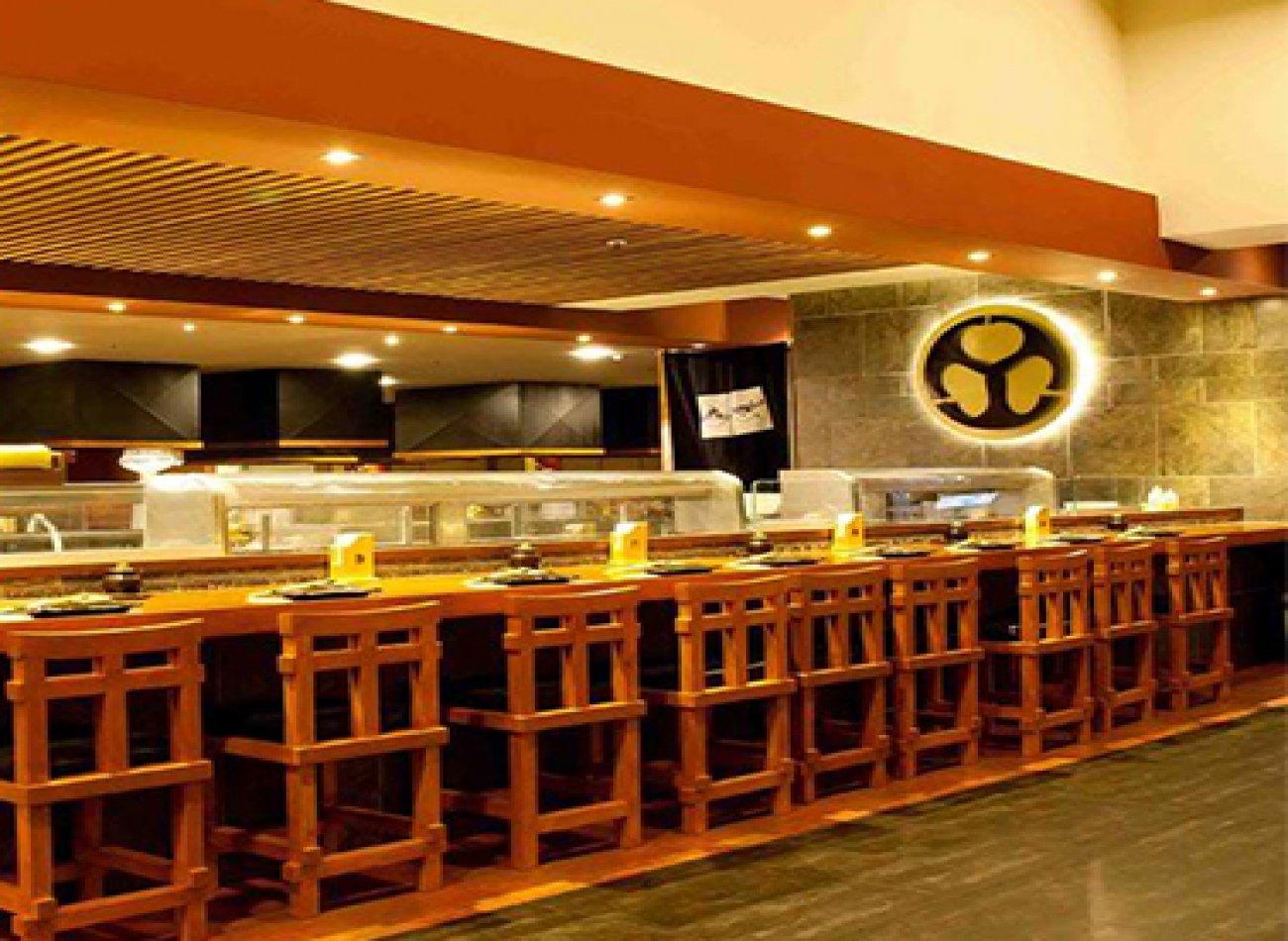 EDO SUSHI BAR - EL TRIGAL SURCO Restaurante - Reserva en restaurantes de Comida DE AUTOR - SANTIAGO DE SURCO - MESA 24/7 | LIMA - Perú
