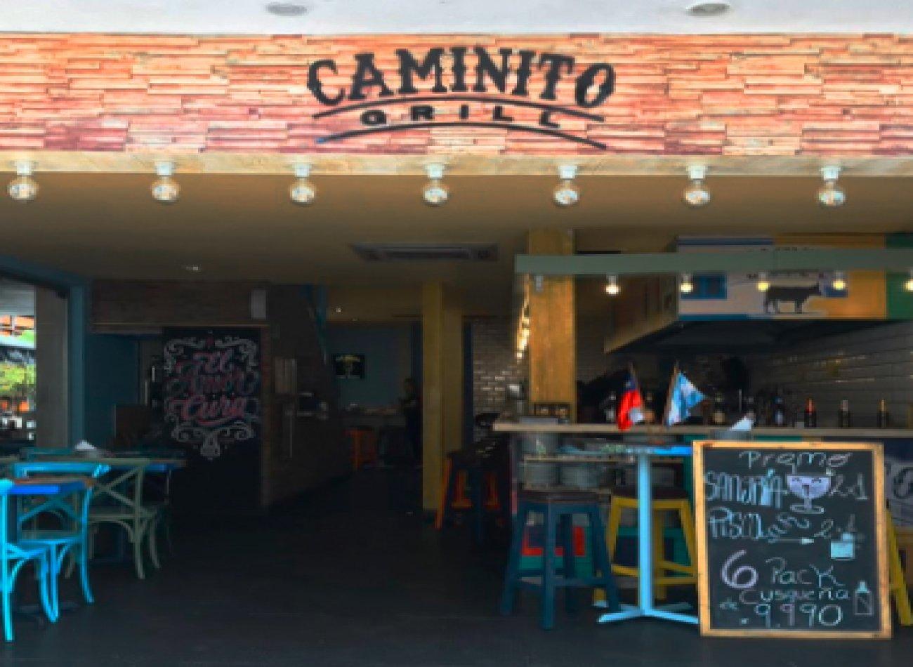 CAMINITO GRILL Restaurante - Reserva en restaurantes de Comida CHILENA - PROVIDENCIA - MESA 24/7 | SANTIAGO - Perú