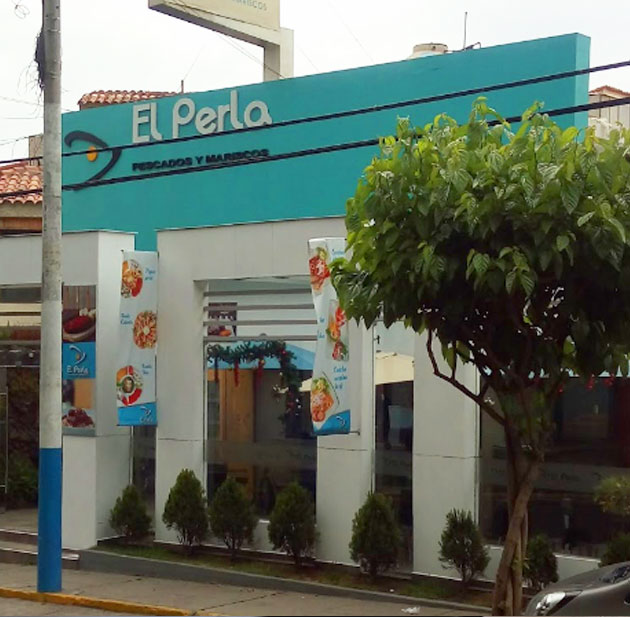 EL PERLA Restaurant - and Peruvian Food FISH AND SEAFOOD - AREQUIPA - MESA 24/7 Guide | AREQUIPA - Peru