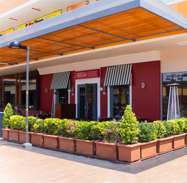 LA BODEGA DE LA TRATTORIA - MEGAPLAZA Restaurant - and Peruvian Food ITALIAN - INDEPENDENCIA - MESA 24/7 Guide | LIMA - Peru