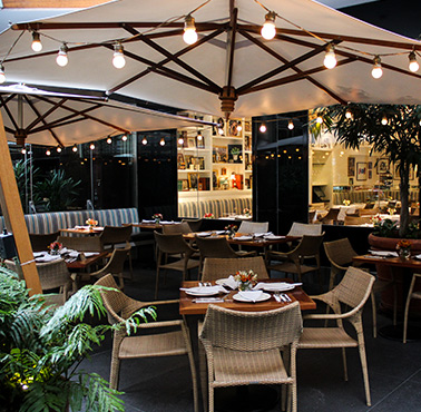 LA TRATTORIA DI MAMBRINO - PARDO Y ALIAGA SAN ISIDRO Restaurante - Reserva en restaurantes de Comida ITALIANA - SAN ISIDRO - MESA 24/7 | LIMA - Perú