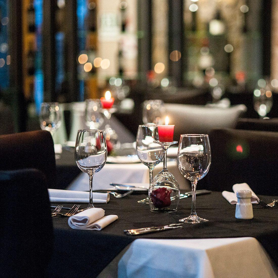 MARIANNE O RESTAURANTE Restaurante - Reserva en restaurantes de Comida CARNES - VITACURA - MESA 24/7 | SANTIAGO - Perú