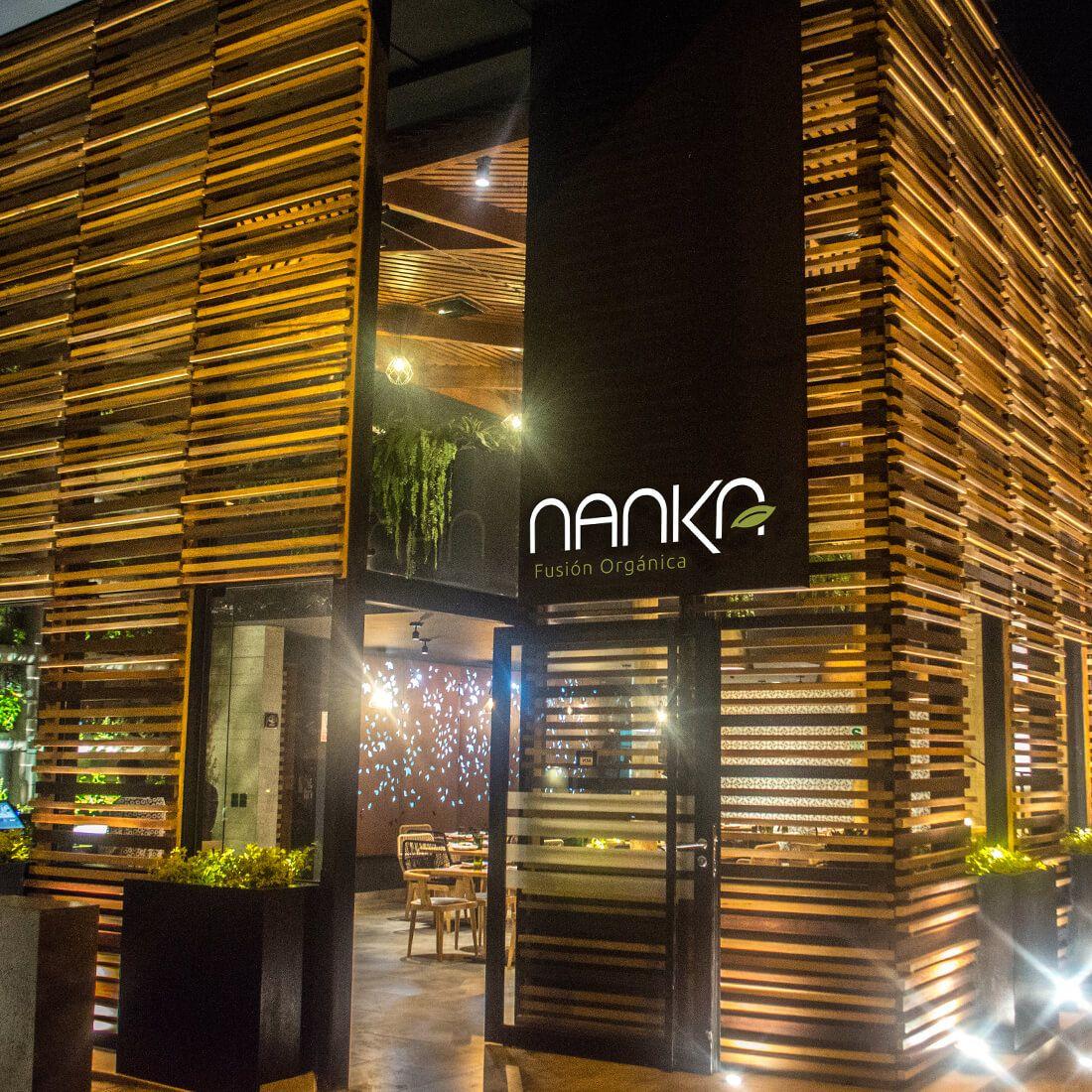 NANKA SAN ISIDRO Restaurant - and Peruvian Food FUSION - SAN ISIDRO - MESA 24/7 Guide | LIMA - Peru