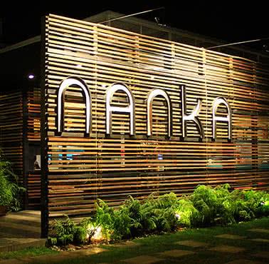 NANKA LA MOLINA Restaurante - Reserva en restaurantes de Comida FUSIóN - LA MOLINA - MESA 24/7 | LIMA - Perú