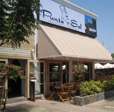 PUNTA SAL ASIA Restaurante - Reserva en restaurantes de Comida PESCADOS Y MARISCOS - ASIA - MESA 24/7 | LIMA - Perú
