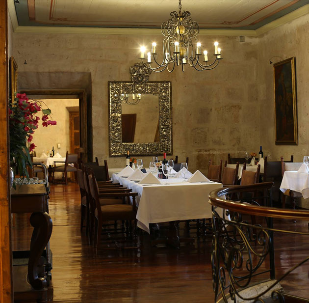 ALMA BAR RESTAURANTE AREQUIPA Restaurant - and Peruvian Food AUTHOR - AREQUIPA - MESA 24/7 Guide | AREQUIPA - Peru
