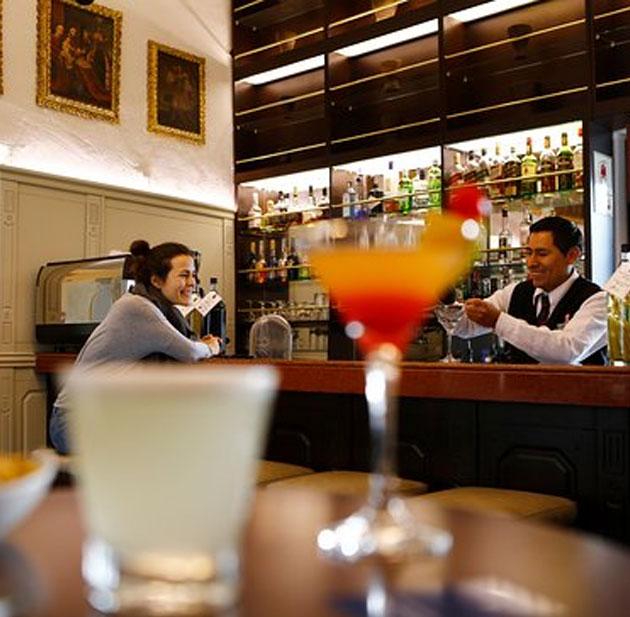 ALMA BAR RESTAURANTE CUSCO Restaurant - and Peruvian Food AUTHOR - CUSCO - MESA 24/7 Guide | CUSCO - Peru