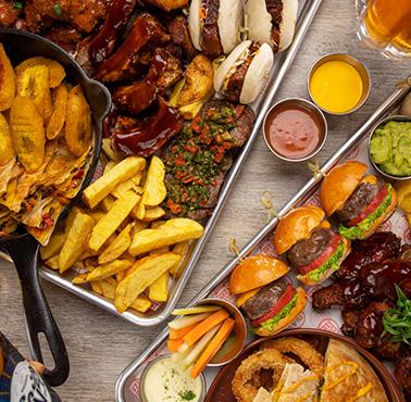 CASA ANDINA Restaurant - and Peruvian Food AUTHOR - MIRAFLORES - MESA 24/7 Guide | LIMA - Peru