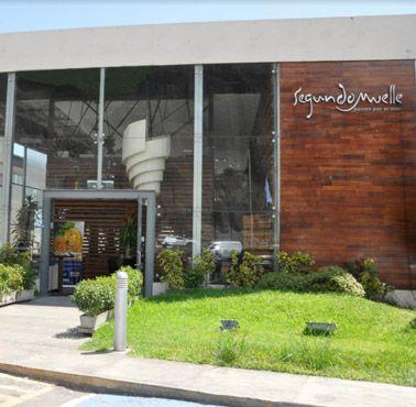SEGUNDO MUELLE BORDEMAR Restaurante - Reserva en restaurantes de Comida PESCADOS Y MARISCOS - LIMA - MESA 24/7 | LIMA - Perú