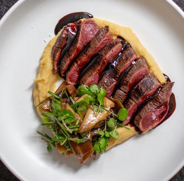 OSAKA - EL POLO Restaurant - and Peruvian Food NIKKEI AND JAPANESE CUISINE - SANTIAGO DE SURCO - MESA 24/7 Guide | LIMA - Peru