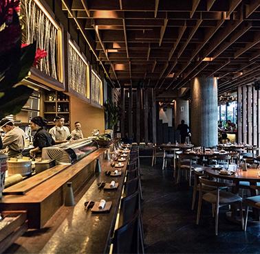 OSAKA - SAN ISIDRO Restaurante - Reserva y Pide Delivery o Take Out en restaurantes de Comida NIKKEI / JAPONESA - SAN ISIDRO - MESA 24/7 | LIMA - Perú