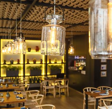 PANKO - VITACURA Restaurante - Reserva en restaurantes de Comida NIKKEI - VITACURA - MESA 24/7 | SANTIAGO - Perú
