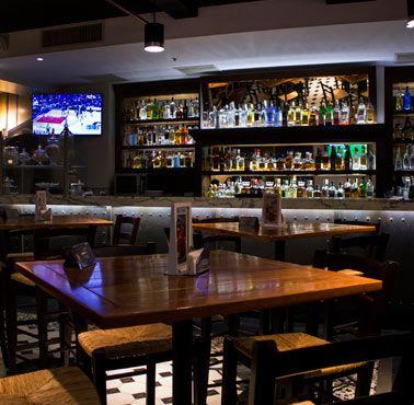 PASEO COLON SAN ISIDRO Restaurante - Reserva en restaurantes de Comida INTERNACIONAL - SAN ISIDRO - MESA 24/7 | LIMA - Perú