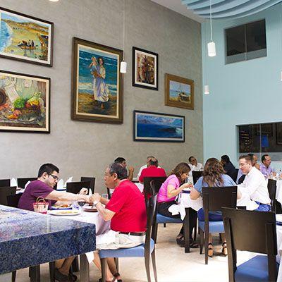 EL KAPALLAQ Restaurant - and Peruvian Food FUSION - SAN ISIDRO - MESA 24/7 Guide | LIMA - Peru