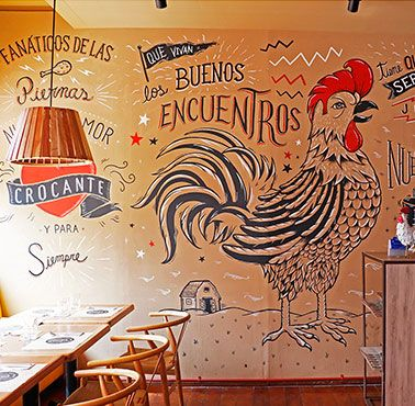 PRIMOS CHICKEN BAR - LA MOLINA Restaurant - and Peruvian Food GRILLED - LA MOLINA - MESA 24/7 Guide | LIMA - Peru