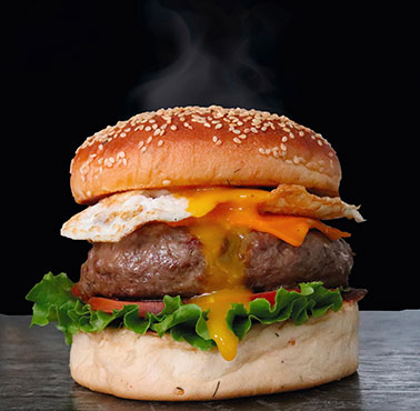 NEW YORK BURGER - SAN ISIDRO Restaurant - and Peruvian Food AUTHOR - SAN ISIDRO - MESA 24/7 Guide | LIMA - Peru