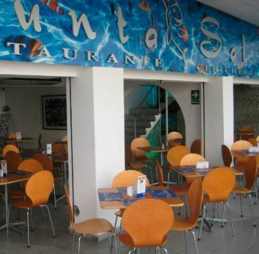 PUNTA SAL (CONQUISTADORES) Restaurant - and Peruvian Food FISH AND SEAFOOD - SAN ISIDRO - MESA 24/7 Guide | LIMA - Peru