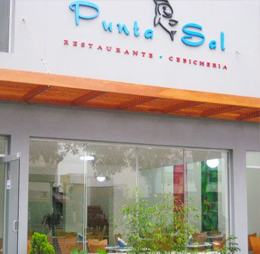 PUNTA SAL (CORPAC) Restaurant - and Peruvian Food FISH AND SEAFOOD - SAN ISIDRO - MESA 24/7 Guide | LIMA - Peru