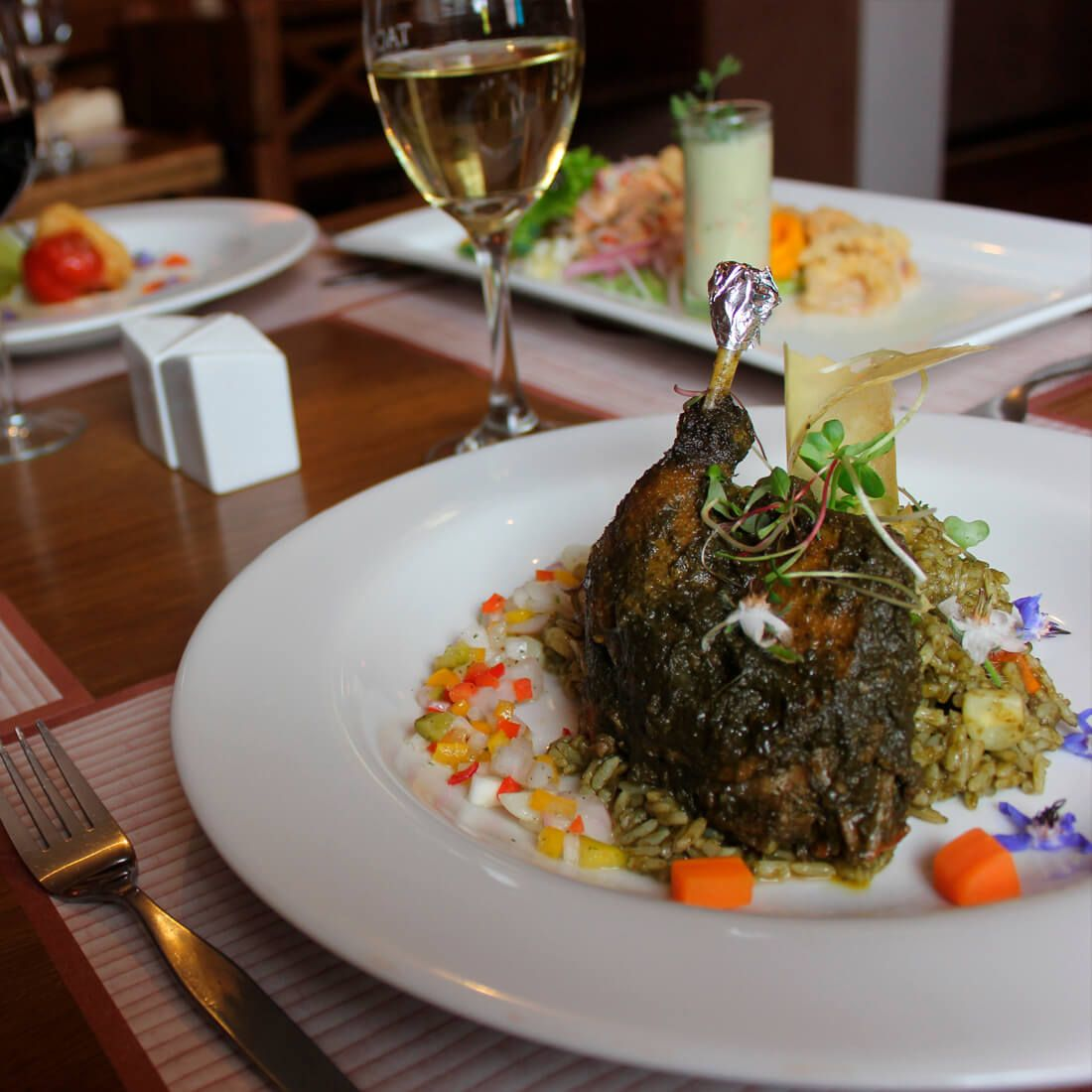 MANKA Restaurant - and Peruvian Food PERUVIAN CONTEMPORARY - CUSCO - MESA 24/7 Guide | CUSCO - Peru