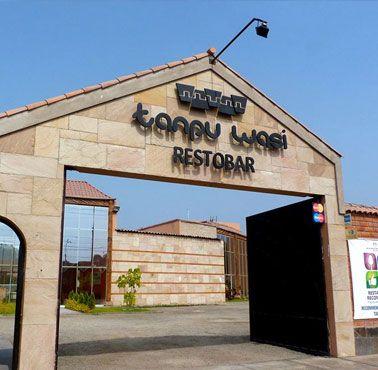 TANPU WASI Restaurante - Reserva en restaurantes de Comida PERUANA - CRIOLLA - LURIN - MESA 24/7 | LIMA - Perú