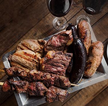 LONGHORN - MEGA PLAZA Restaurante - Reserva y Pide Delivery o Take Out en restaurantes de Comida CARNES Y PARRILLAS - INDEPENDENCIA - MESA 24/7 | LIMA - Perú
