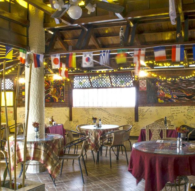 COSTAZUL SEAFOOD Restaurante - Reserva en restaurantes de Comida DE AUTOR - MIRAFLORES - MESA 24/7 | LIMA - Perú