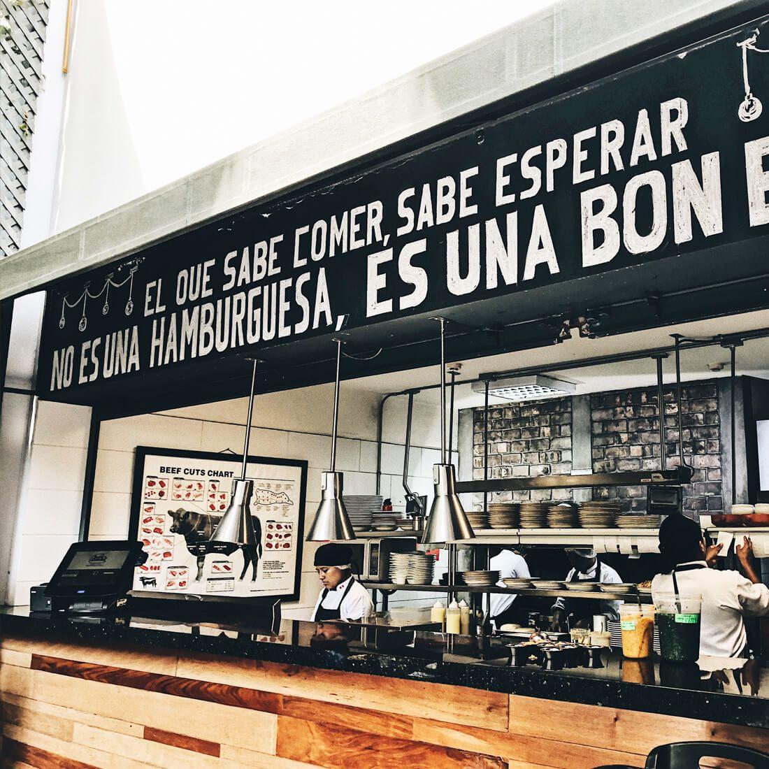 BON BEEF - PASEO FIBRA Restaurante - Reserva en restaurantes de Comida HAMBURGUESAS - MAGDALENA DEL MAR - MESA 24/7 | LIMA - Perú