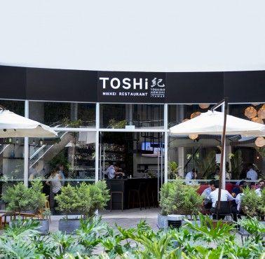 TOSHI - PATIO PANORAMA Restaurante - Reserva en restaurantes de Comida NIKKEI / JAPONESA - SANTIAGO DE SURCO - MESA 24/7 | LIMA - Perú