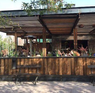 TIO TOMATE - VITACURA (EL MAñíO) Restaurante - Reserva en restaurantes de Comida PIZZERíA - VITACURA - MESA 24/7 | SANTIAGO - Perú