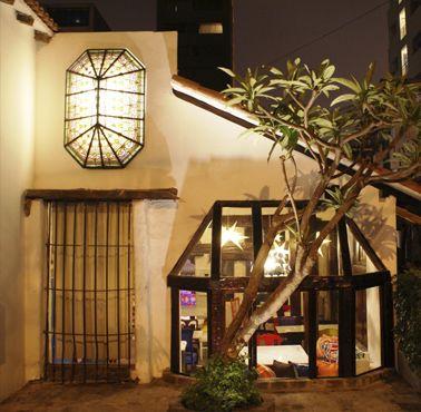 SAQRA Restaurante - Reserva en restaurantes de Comida NUEVA COCINA PERUANA - MIRAFLORES - MESA 24/7 | LIMA - Perú