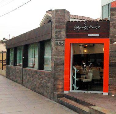 SEGUNDO MUELLE - CORPAC Restaurante - Reserva y Pide Delivery o Take Out en restaurantes de Comida PESCADOS Y MARISCOS - SAN ISIDRO - MESA 24/7 | LIMA - Perú