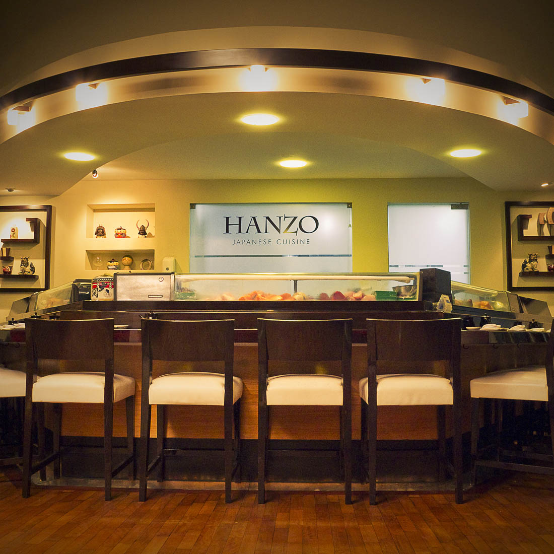 HANZO SURCO Restaurant - and Peruvian Food NIKKEI AND JAPANESE CUISINE - SANTIAGO DE SURCO - MESA 24/7 Guide | LIMA - Peru