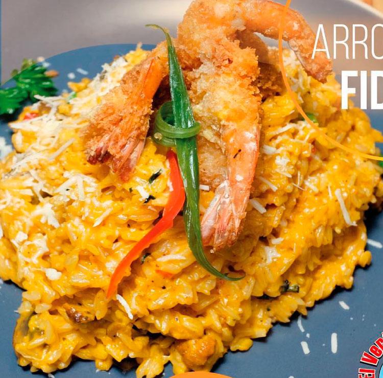 EL VERíDICO DE FIDEL - SANTIAGO DE SURCO Restaurant - and Peruvian Food AUTHOR - SANTIAGO DE SURCO - MESA 24/7 Guide | LIMA - Peru