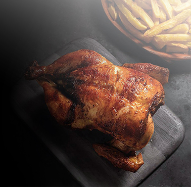 PARDOS CHICKEN - SANTA ANITA Restaurant - and Peruvian Food GRILLED - SANTA ANITA - MESA 24/7 Guide | LIMA - Peru