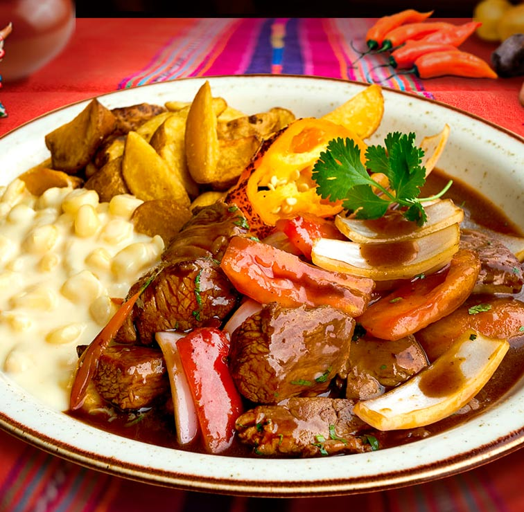 LA NACIONAL - MEGAPLAZA Restaurant - and Peruvian Food FUSION - INDEPENDENCIA - MESA 24/7 Guide | LIMA - Peru