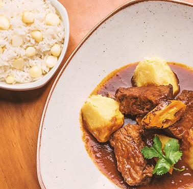 LA NACIONAL - CHACARRILLA Restaurant - and Peruvian Food FUSION - SANTIAGO DE SURCO - MESA 24/7 Guide | LIMA - Peru